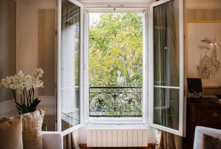 The Vivant - Paris, France