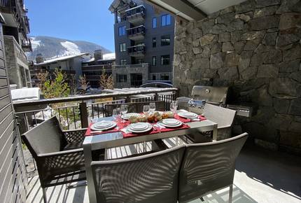Vail - The Lion Luxury Apartment