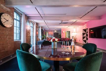 Soho Lofts in London