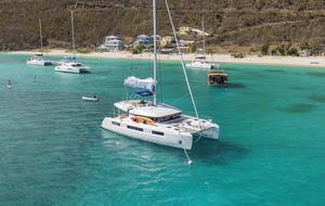 Tortola, Virgin Islands, British