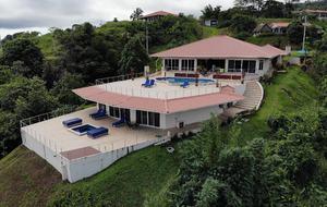 Playa Morrillo, Panama