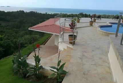 Villa Papagayo - Playa Morrillo, Panama