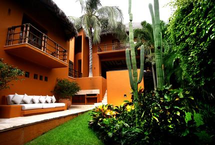 Magnificent Charming Villa - Bahias de Huatulco, Mexico