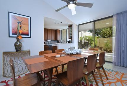 2BR/2/5 BA Sundance Villa Condo with New pool/spa/office