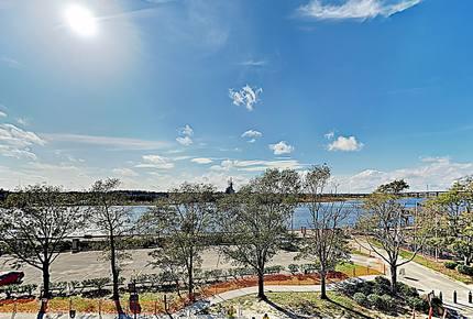 Downtown Condo w/ River View, Near Shops & Beaches - Wilmington, North Carolina