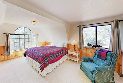 New Listing! Serene Retreat w/ Nice Mountain Views