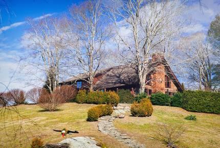 Sugar Grove Estate - Sugar Grove, North Carolina