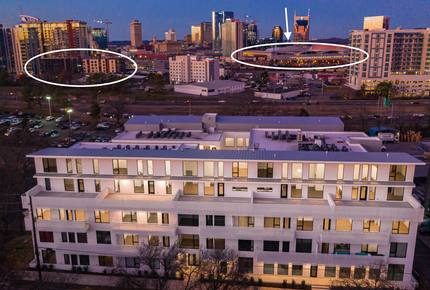Illume | New Luxury Community | All-Suite Layout - Nashville, Tennessee