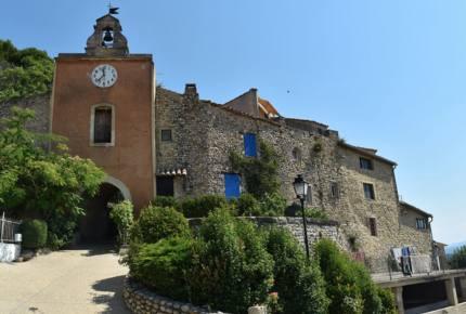 Authentic Maison Provençale - Rasteau, France