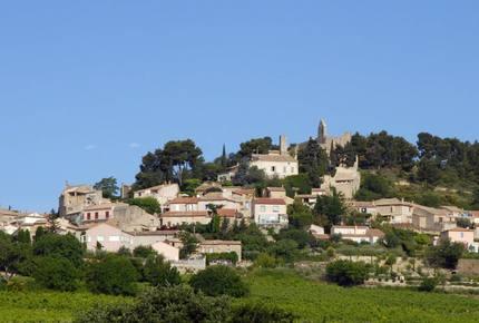 Authentic Maison Provençale