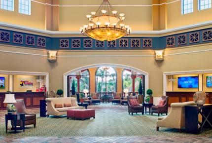 Sheraton Vistana Resort Villas - Orlando, Florida