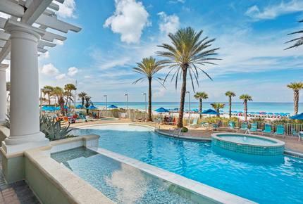 New Listing! Penthouse w/ Amazing Gulf View