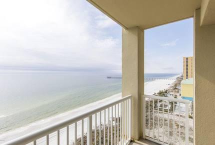 Grand Panama Resort-Oceanfront - Panama City Beach, Florida