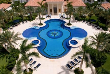 Luxe Turks Villa