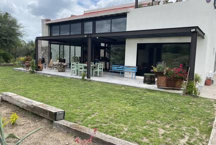 Casa de los Baules Golf Villa
