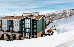 Marriott MountainSide Resort - Park City, Utah