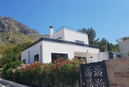 Villa Galeria Verde