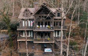 Glenville, North Carolina