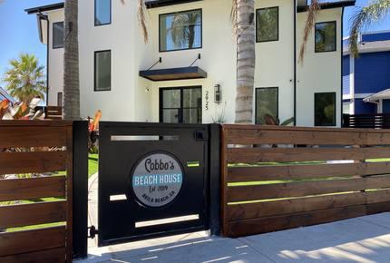Cobbo's Beach House
