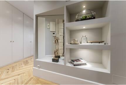 Retiro Park Apartment in Madrid - Madrid, Spain