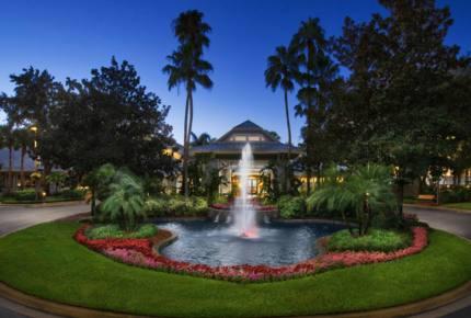 Marriott Cypress Harbour 2 Bedroom Luxe Villa - Orlando, Florida