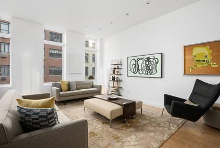 Tribeca Loft - New York, New York