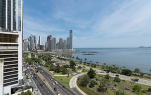 Panama Ciudad, Panama