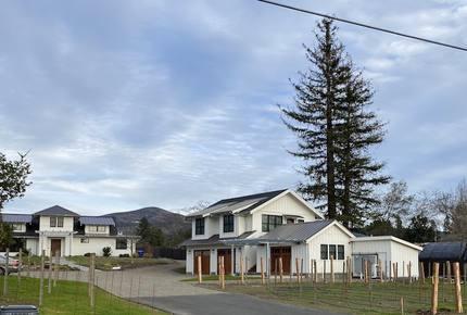 Napa - Quaint Guest House