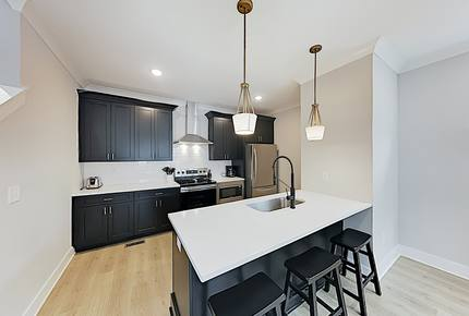New Listing! Brand-New All-Suite Townhome
