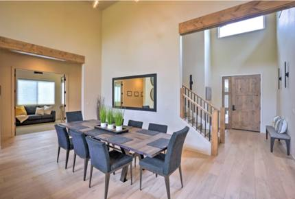 Beautiful New Bend Home - Close to it All! - Bend, Oregon