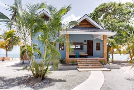 The Enclave on Placencia Caye - Belize Private Island