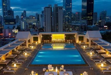 Yoo Panamá 22F - Panama Ciudad, Panama