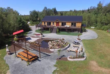 White Mountains Moose Lodge