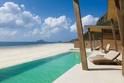 3-Bed Beachfront Residence at Six Senses, Con Dao - Con Dao Dist, Vietnam