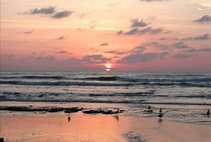 Oceanfront Solana Beach Condo - Solana Beach, California