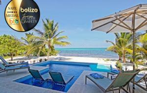 Esmeralda Del Mar - Ambergris Caye, Belize