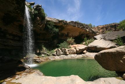 Mas de la Serra - Fuentespalda, Spain