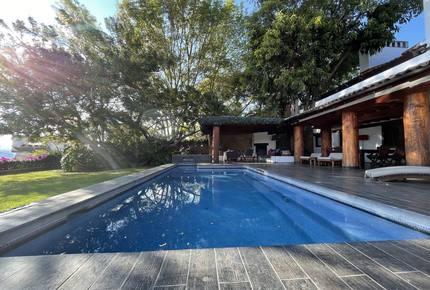 Casa Ciruela - Valle de Bravo, Mexico