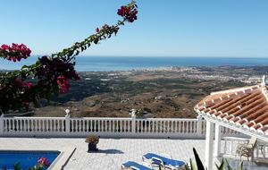 Vélez-Málaga, Spain