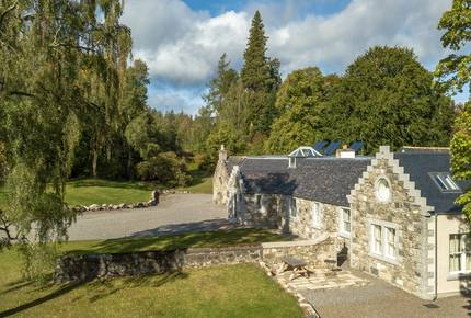 Farr House - Inverness, United Kingdom