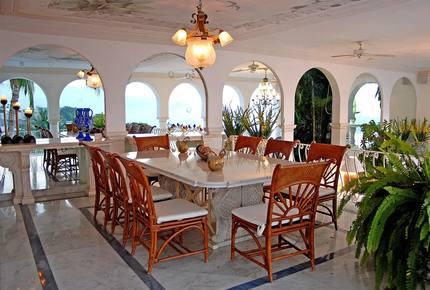 Villa Jade - ACAPULCO, Mexico