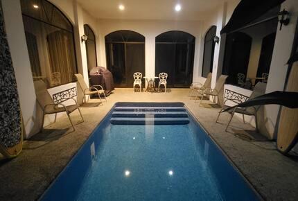 The Embassy - Playa Hermosa, Costa Rica