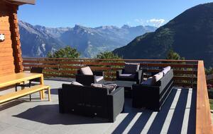 La Tzoumaz, Switzerland