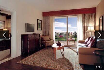 Hilton Kings' Land 3 Bedroom Villa - Waikoloa Village, Hawaii