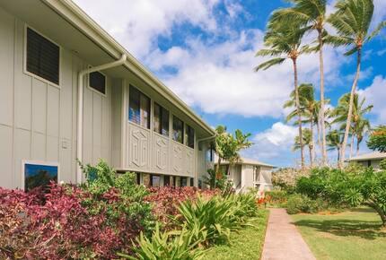 Ali'i Kai Resort - 2 Bedroom - Princeville, Hawaii