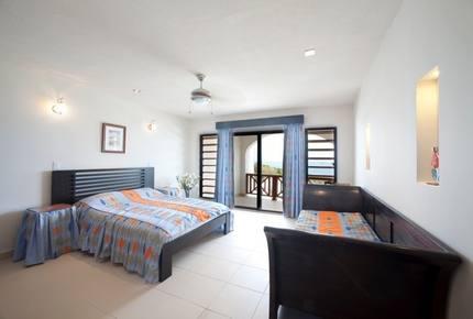 Perfect Sunshine Villa, Nonsuch Bay Resort