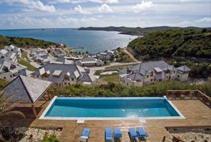 Perfect Sunshine Villa, Nonsuch Bay Resort