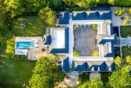 Villa du Cacique - Casa de Campo, Dominican Republic