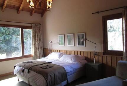 Beautiful Patagonia Home