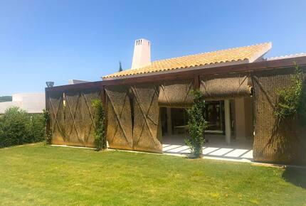 Villa del Rompido